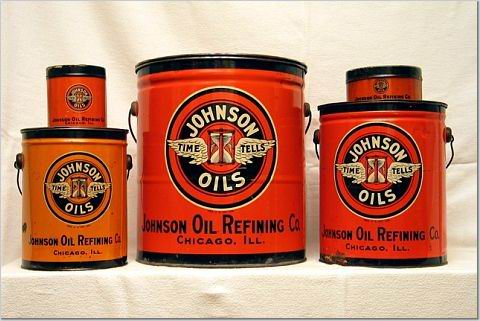 johnsongrease