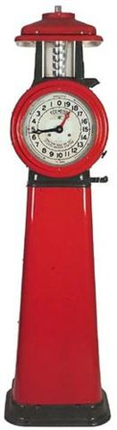 Ecometer Canadian Red