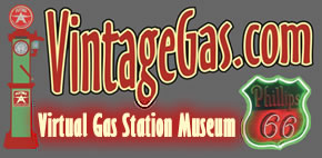 Vintage Gas Virtual Gas Station Museum
